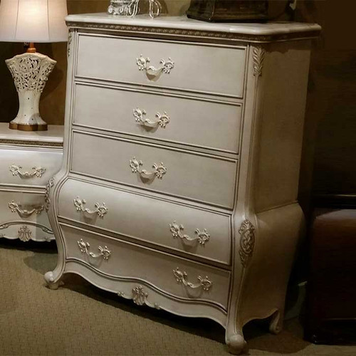 Caravelle Cottage 5-Drawer Chest