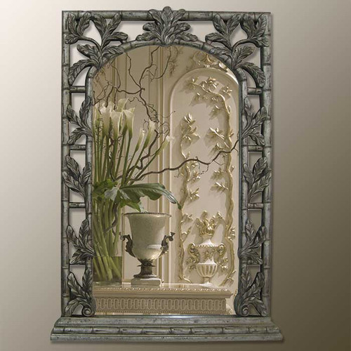 Garden Trellis Mirror