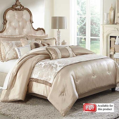 Pescara Bedding