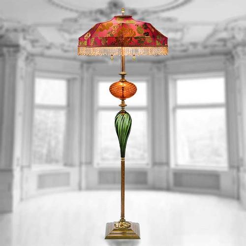 Bernadetta Floor Lamp