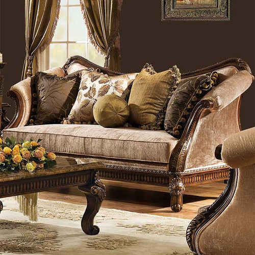 Lord Byron Sofa