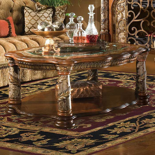 Renaissance Coffee Table