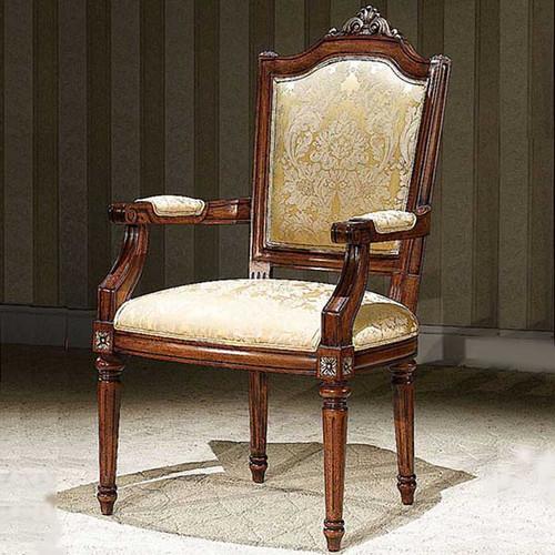 Louis 16th Arm Chair