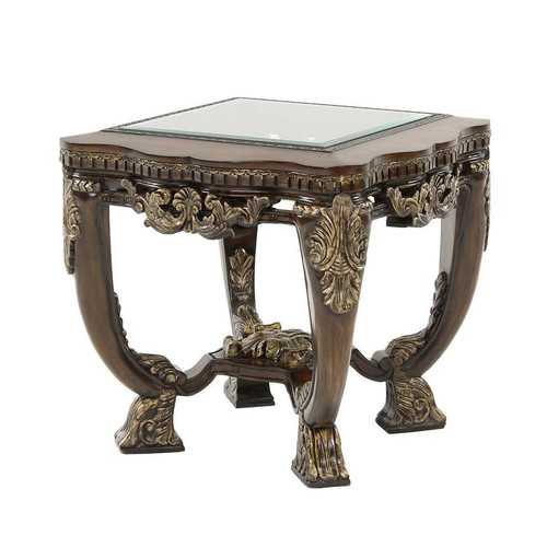 Siena End Table