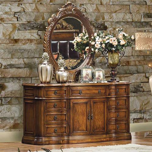 Morocco Dresser (Mirror extra)