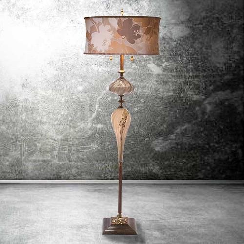 Nicolina Floor Lamp