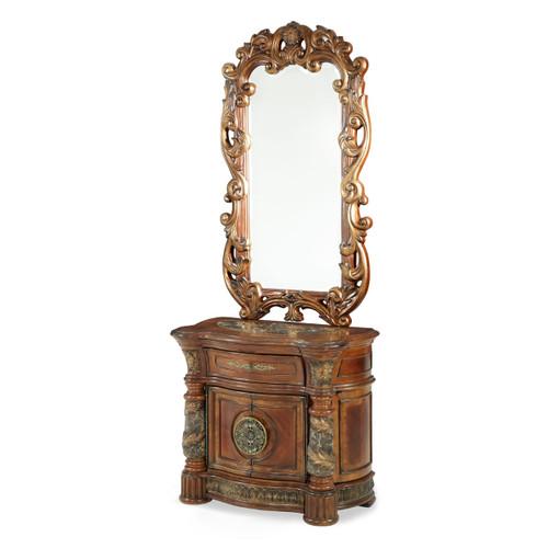 Renaissance Nightstand (Mirror extra)