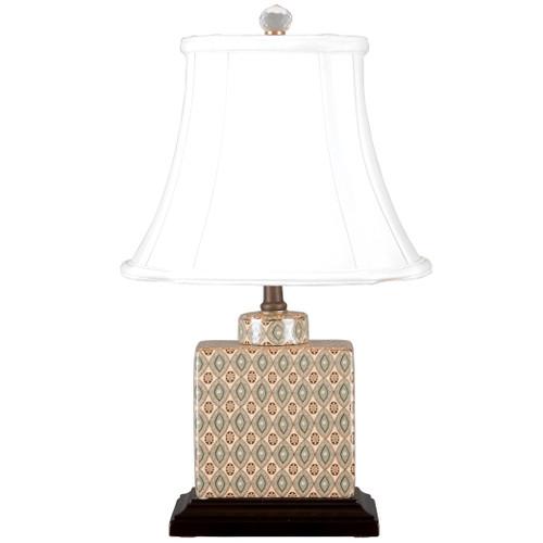 Herrick Box Lamp