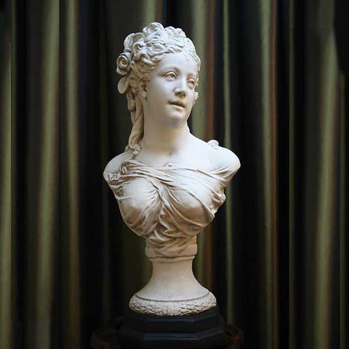 Madame Tallien Bust