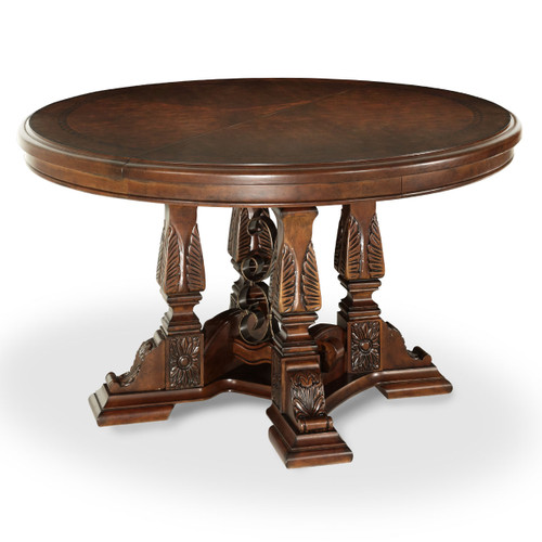 Winchester Round Dining Table