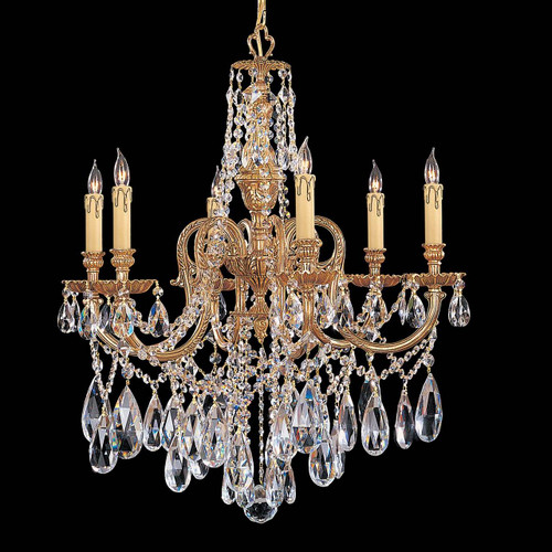 Tears of Joy Medium Chandelier