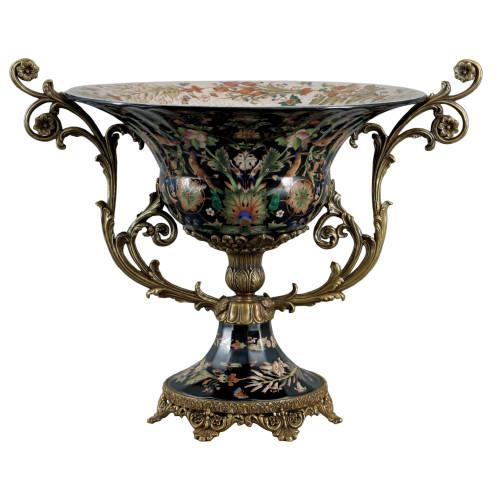 Vintage Bell Centerpiece