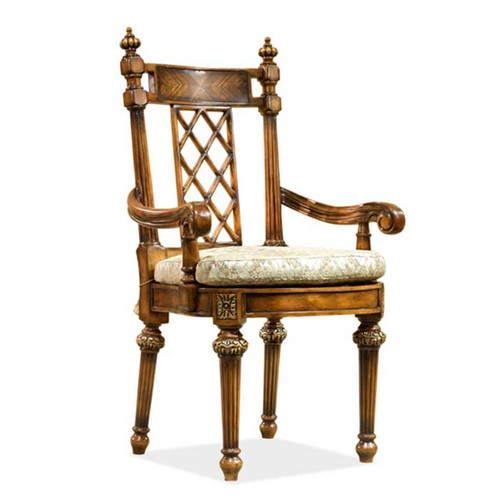 Ashbury Arm Chair