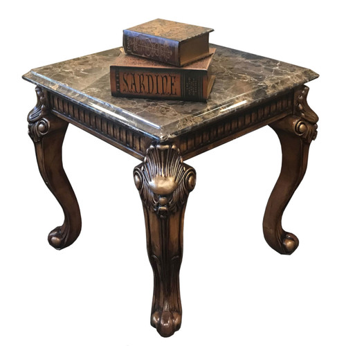 Lord Byron End Table