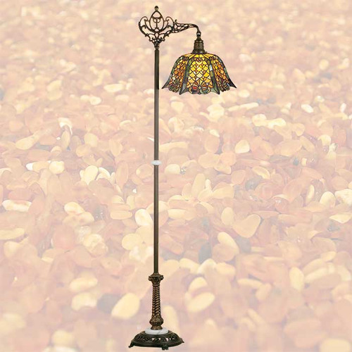 Amberton Floor Lamp