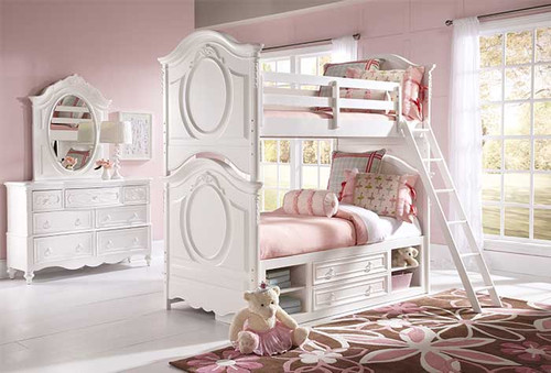 Lady Heather Bunk Beds