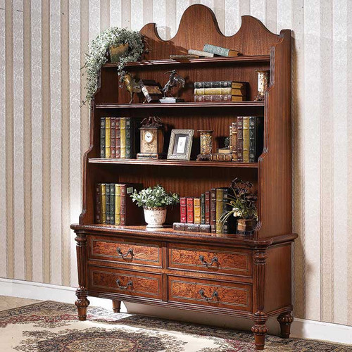 Louis 16th Bookcase