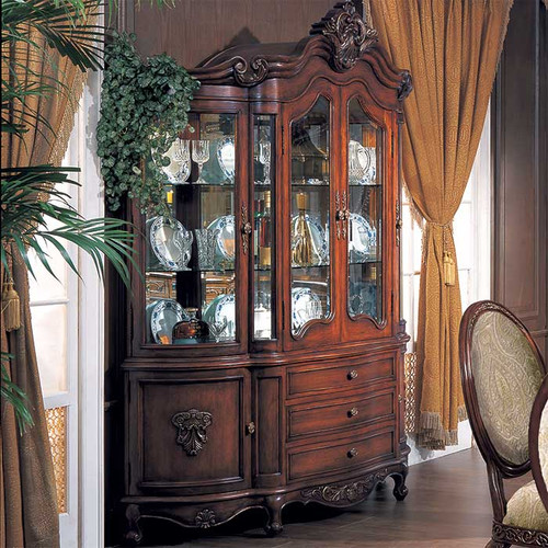 Chablis China Cabinet