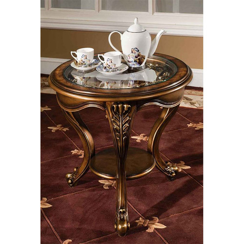 Camila End Table