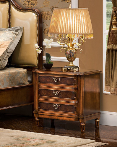 View of the Cottage Nightstand (small).