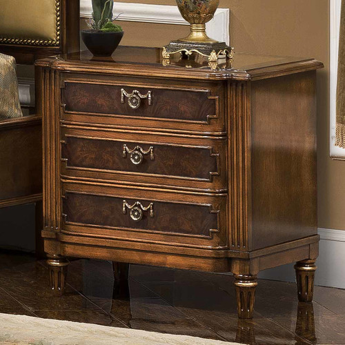 Sir Hamilton Nightstand