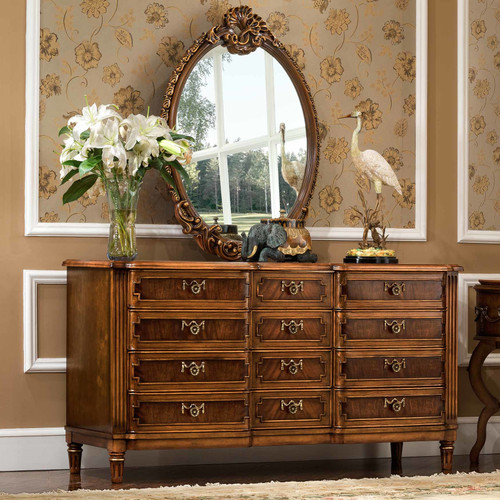 Sir Hamilton Dresser (Mirror extra)