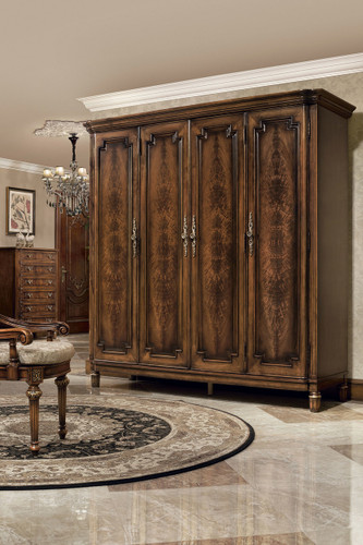View of the Armoire.