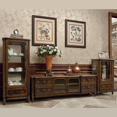Sir Hamilton TV Cabinet