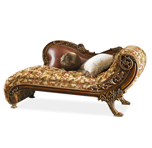 View of the Fitzgerald Fainting Sofa.