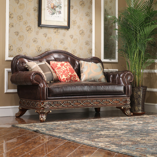 Maurice Loveseat