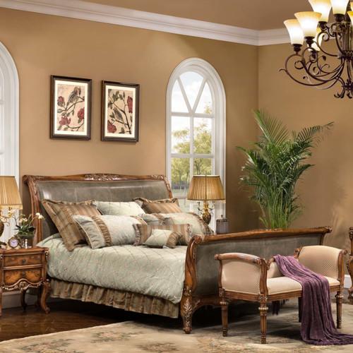 Carrington Bed