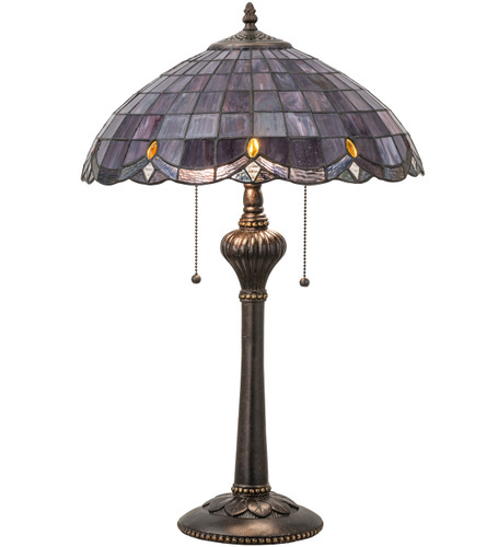 View of the Elan Table Lamp.