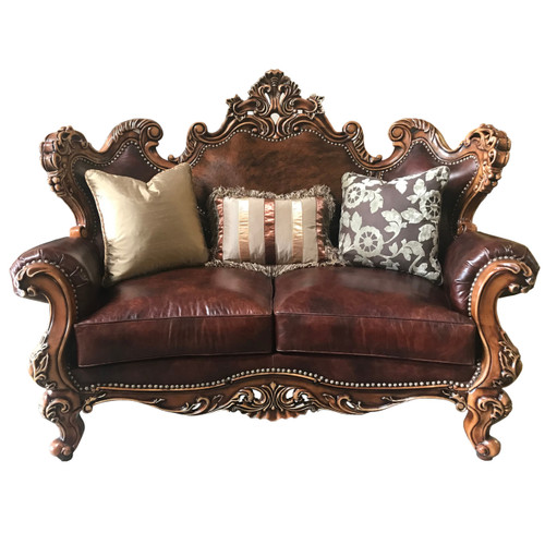 Normandy Loveseat