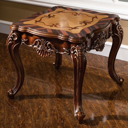 Normandy End Table
