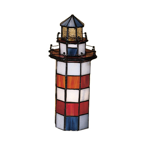 View of Hilton Head Accent Lamp