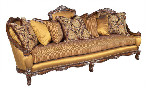 View of the Milan Sofa.