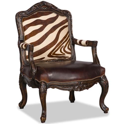 View of the Savannah Arm Chair.