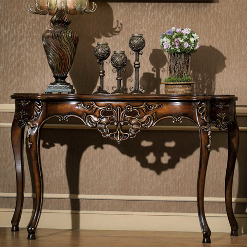 Ann Hatcher Console Table