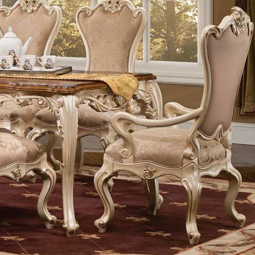 Palais d'Opale Arm Chair