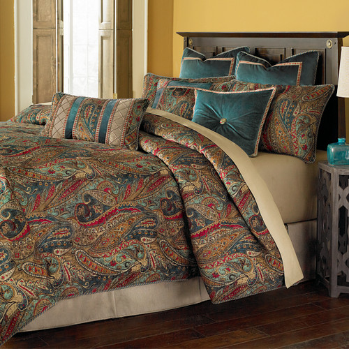 Arabian Nights Bedding