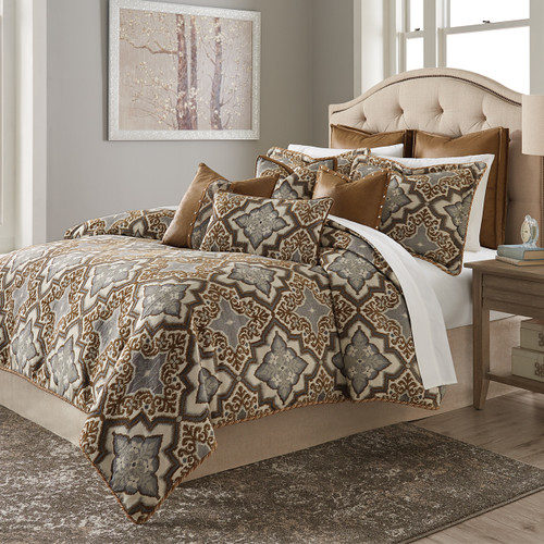 Azulejo Bedding Set