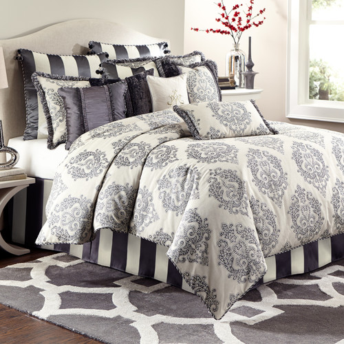 Peyton Place Bedding