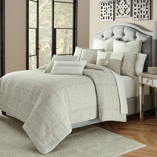 Jullian Bedding Set