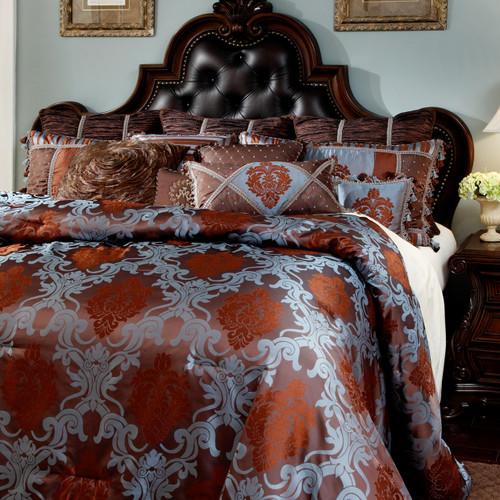 Bellagio Bedding Set