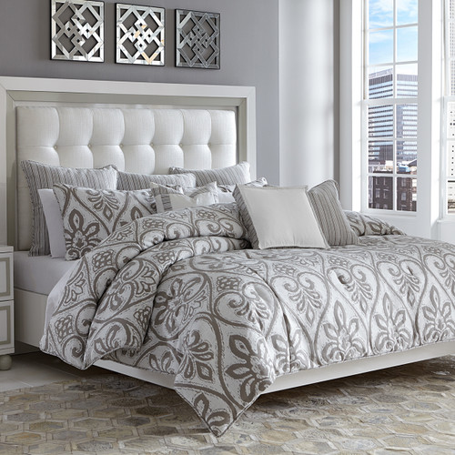 Melrose Place Bedding Set