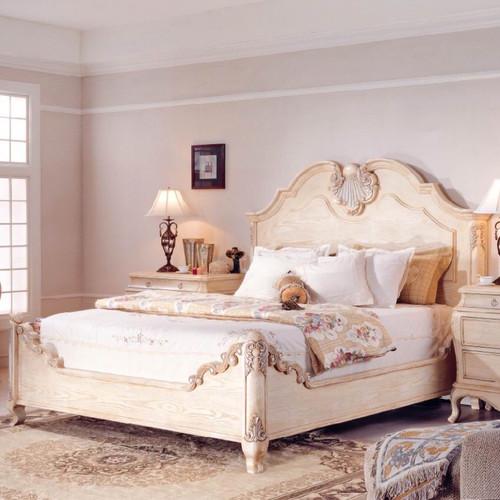 Lady Davenport Bed