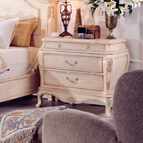 Lady Davenport Nightstand