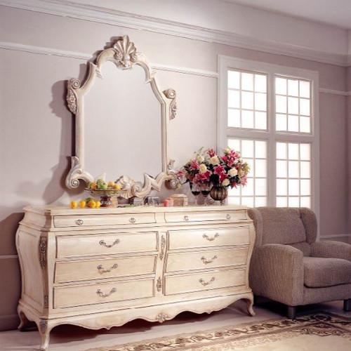 Lady Davenport Dresser (Mirror extra)