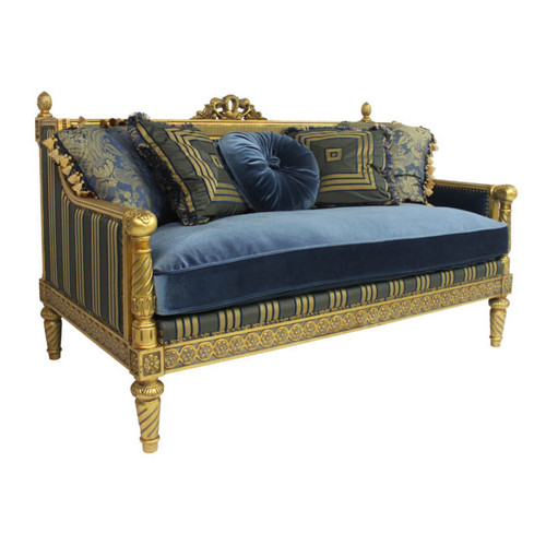 Louis 16th Loveseat