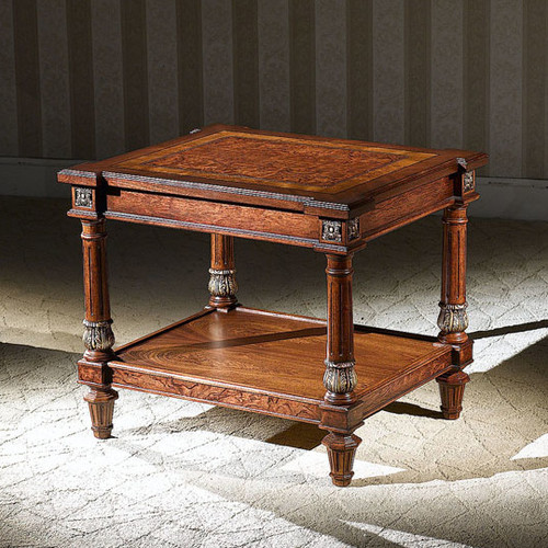 Louis 16th End Table